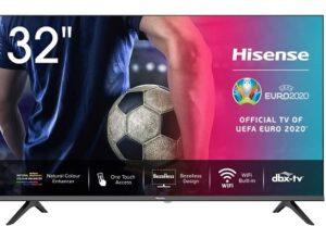 comprar hisense hd tv 2020 precio barato online