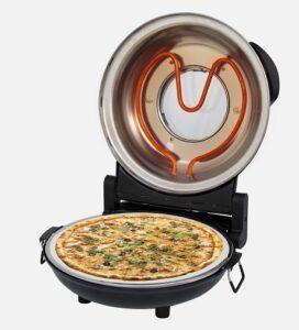 comprar horno electrico pizza a la piedra precio barato online