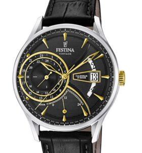 comprar reloj festina hombre analogico precio barato online