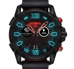 comprar smartwatch diesel hombre precio barato online