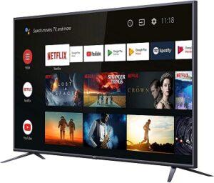 comprar televisor tcl 50 pulgadas precio barato online