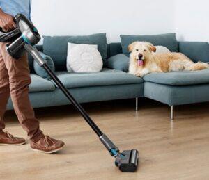 comprar aspirador vertical para piso laminado precio barato online
