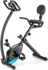 comprar bicicleta estatica capital sports precio barato online
