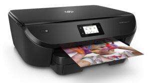 mejor impresora hp para imprimir fotos en casa precio barato
