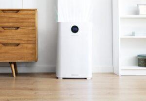 comprar purificador de aire para alergia precio barato online