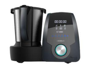 mejor robot de cocina para amasar precio barato online