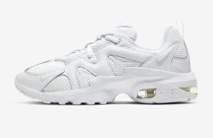 comprar zapatillas nike mujer blancas air max precio barato online