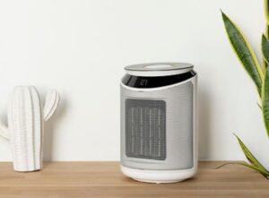 comprar calefactor ceramico 2000w precio barato online