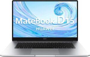 comprar huawei matebook d15 precio barato online